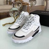 nuevos modelos de zapatillas de correr al por mayor-Nueva llegada para hombre zapatos para correr Malla de cuero Zapatillas de baloncesto casuales Diseñador de moda zapatos para mujer zapatos de pareja modelos de alta calidad