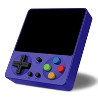 Wholesale pvp portable video game resale online - JP02 Portable Game Console Can store Games mini Handheld Game Consoles Video Game Consoles Gaming Player Gift for Kids PK SUP PXP3 PVP