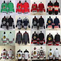 Wholesale blackhawks jersey women for sale - Group buy Chicago Blackhawks Jersey Alex Debrincat Brandon Hagel Patrick Kane Duncan Keith Jonathan Toews Hockey Jerseys Stitched