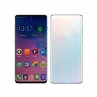 Wholesale Smartphone inch GB RAM GB ROM G WCDMA Mobilephone WIFI Bluetooth Dual Sim Unlocked Smartphone