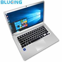 zoll-laptop-fenster großhandel-Kostenloser Versand 14,1 Zoll Splitter Farbe Laptop 2 GB 32 GB SSD Intel Z8350 HD 1920 * 1080 Windows 10 WIFI Bluetooth-Notebook-Computer