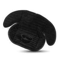 коврик для детского сиденья оптовых-Anti-slip Piddle Pad Waterproof Travel Baby Supplies Changing Mat Breathable Infant Car Seat Solid Stroller PVC Portable