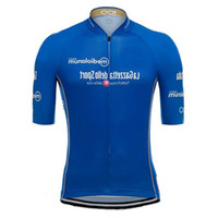 tour italia camisetas de ciclismo al por mayor-Italy Tour Mens Ropa Ciclismo Ropa de ciclismo / mtb Ropa de bicicleta / Ropa de bicicleta / 2019 Uniforme de ciclismo Jerseys de ciclismo 2xs-6xl L10