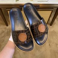 Men's Shoes 2019 Latest Design Twoheartsgirl Men Slippers Casual Cool Leopard Printed Shoes Non-slip Slides Bathroom Summer Sandals Soft Sole Flip Flops Man