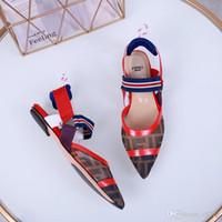 özel gece ayakkabıları toptan satış-Kutu ile Womens Yaz Stil Yüksek Topuklu Ince Toka Askı Parti Akşam Ayakkabı Ucuz Mütevazı Artı Boyutu Custom Made Sandalet