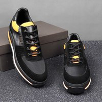 Wholesale mens coach sneakers resale online - The new luxury highquality designer luxury coach sneakers mens outdoor walking shoes lightweight sports shoes Scarpe da uomo style men s qw