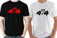 белая автомобильная графика оптовых-DODGE DURANGO LOGO 4X4 CAR графическая футболка для мужчин blaO-Neck белый t 100 хлопок