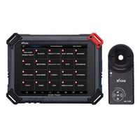лучший диагностический инструмент для peugeot оптовых-Лучший программист ключ XTOOL X100 PAD2 Wifi Bluetooth Профессиональный диагностический инструмент Самое лучшее качество