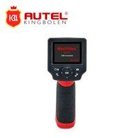 autel inspektionskamera großhandel-Heiß!! Autel Maxivideo MV 208 Digital Inspection Videoskop Diagnose Boroskop Endoskop Kamera 8,5 mm Kamerakopf 2,4