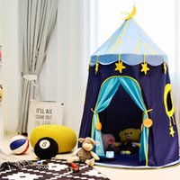 Wholesale free mm games resale online - New Arrival Environmentally Friendly Healthy Formaldehyde Free Children Tent Game House Baby Toys Indoor Tent Playing