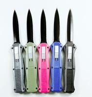 cuchillos de mariposa tácticos al por mayor-Mariposa Mcherry infiel D2 D / E cuchilla táctica autodefensa plegable edc cuchillo camping cuchillo caza cuchillos regalo de navidad