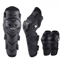Wholesale leg protector knee for sale - Group buy 4PCS Motorcycle Knee Pads Protector Motocross Cycling Elbow and Knee Pads Protection Drop Resistant Leg Protective Gear