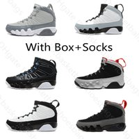 Wholesale cool leather shoes for men for sale - Group buy Classic JXX9s Basketball Shoes XX New Men Cool Sports Shoes High Quality Sneaker For Men With Box and Socks