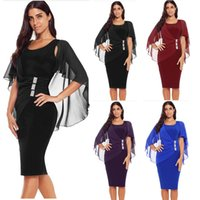 4ec709ab63a64 Cocktail Dresses Batwing Sleeves Australia | New Featured Cocktail ...