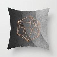 capa de almofada minimalista venda por atacado-Nordic moderna minimalista geométrica rosa pêssego mármore capa de travesseiro almofada do sofá atacado direto da fábrica lance travesseiro almofada de luxo J20