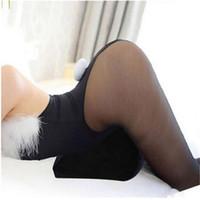 ingrosso cuscino di posizione del sesso-Il più nuovo cuscino gonfiabile Climax Sex Magic Cushion Cuscino di posizione Coppia Coppia di mobili Migliora le possibilità di gravidanza