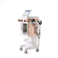 Wholesale machine for cleaning resale online - Water Jet Cleaning Solution For Moisturize Face Effective skin rejuvenation water oxygen jet peel machine