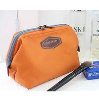 sevimli seyahat çantaları toptan satış-Yeni Varış Güzellik Sevimli Kadınlar Lady Seyahat Makyaj Çantası Kozmetik Kılıfı Debriyaj Çanta Rahat Çanta