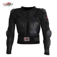 Wholesale motorcycles jackets body armor resale online - Riding Tribe Racing Clothing Motorcycle Jacket Motocross Riding Full Body Armor Spine Chest Protective Gear Motorcycle Jacket
