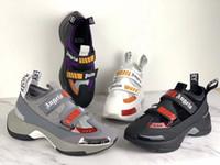 solas de sapato de borracha à venda venda por atacado-2019 venda quente, novos sapatos de grife palmangels marca dos homens sapatos sapatos de grandes dimensões dos homens leve sola de borracha 3D casual 38-45