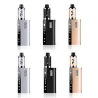 ingrosso grandi modi di fumo-VANNOOL Vape Mod Box Big 80W Vaper Smoke Vaping Narghilè Fumatore Vaporizzatore Enorme vapor Mech 2000mAh Sigaretta elettronica