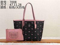 73bfbcd5a5 Wholesale name brand purses online - 2019 styles Handbag Famous Designer Brand  Name Fashion Leather Handbags