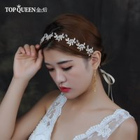 Wholesale bridal flower crystal hair band for sale - Group buy HP107 Crystal Rhinestone Pave Flower Wedding Bridal Headband Hair Band Tiara For Women Jewelry Hair