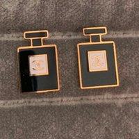 ingrosso nuovo prezzo dell'orecchino di disegno-Marchi New Style Designer Orecchini Moda Donna Reale foto Orecchini Design di moda di lusso Orecchini Monili all'ingrosso Prezzo