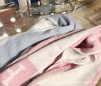 conjuntos de presente de toalha de bebê venda por atacado-Letra H Toalha De Luxo De Algodão Macio Toalha De Banho Set para o Presente Do Bebê Adulto Criativo 56 * 100 cm e 35 * 35 cm