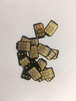 ingrosso 3g pack-Sim Card per 2G 3G 4G Supporto IOS11 12 I5-I8 / X con imballaggio