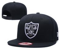 erkek kapısı toptan satış-Tophatstore Toptan Ucuz Erkek Kadın Şapka Yaz Dışarı Kapı Güneş Kapaklar Moda Hayranları Marka Hip Hop Raiders Spor Snapback şapka