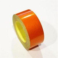 cinta reflectante de vinilo al por mayor-Tiras reflectante de alta intensidad Nuevo alta calidad reflectante de cinta vinilo autoadhesivo muchos colores y tamaños para elegir LIBRE PP