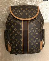 nuevos bolsos de moda al por mayor-Venta caliente nuevos Remaches de moda mochila mochila bolso casual Bolso de hombro Estudiante niña Bolso bolsa de viaje de viaje knapsack01
