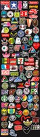 Wholesale case notebooks for sale - Group buy 101pcs Pack Fashion Popular Mixed Vinyl Stickers Guitar Skateboard Laptop Notebook Luggage Travel Case Vinyl Decals