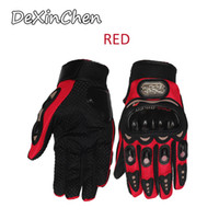 Wholesale glove pro biker for sale - Group buy PRO BIKER Motorcycle Gloves Full Finger Outdoor Sports Riding Motorbike Gloves Racing Cycling Motocross M XXL