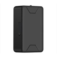 Wholesale v6 cars for sale - Group buy V6 GPS Locator Car Mini Tracker Anti lost Anti theft Tracker Strong Magnetic V6 GPS WiFi LBS Car or for Elderly People
