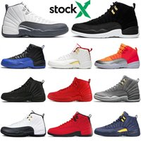 Wholesale x art hot for sale - Group buy jumpman s men Basketball shoes stock x Dark Grey Reverse Taxi Game Royal Hot Punch athletic mens trainers sports sneakers size