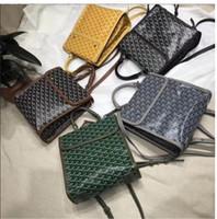 nuevas bolsas de hombro amarillo al por mayor-Nuevo Top Gypu de cuero de alta calidad de gran tamaño de los hombres de las mujeres Mochila Mochila diseñador señora mochilas Bolsas Mujeres Hombres mochila