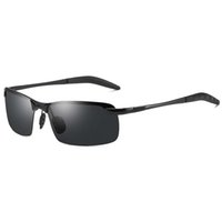 tag nacht sonnenbrille großhandel-2019 polarisierte sonnenbrille männer fahren shades männlich outdoor radfahren farbwechsel tag und nacht sonnenbrille