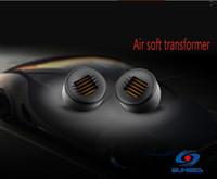 Wholesale motion speakers for sale - Group buy Brand new Super Car audio Air motion Transformer Tweeter speaker Hifi Hi end Car Treble Speaker Tweeter sets