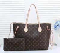 96a336479 LOUIS VUITTON Alta Qualidade bolsa mulheres Sacos de marcas Luxurys Bolsas  famosas bolsas bolsas mochilas Grande capacidade