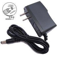 Wholesale 12v 9v dc converter resale online - AC V V Converter Adapter DC V A V A V A V mA Power Supply US plug