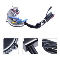 e fahrräder 48v groihandel-BAFANG Controller E-Bike BBS02B 48V 750W 25A 9T Controller E-Bike Controller Motor Zubehör für Mid Drive Crank Engine Kits