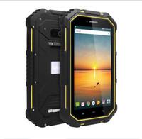 Wholesale 7Inch UNIWA HV2 G LTE Android IP67 Waterproof Rugged Tablet PC NFC G Rugged Tablet MTK8732 Quad Core GB RAM GB ROM mAh Big Batt