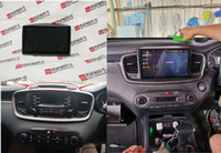 Wholesale kia sorento radio bluetooth for sale - Group buy Full Touch Screen Car Android Radio Player For KIA Sorento Right wheel GPS Navigation Video Multimedia Built In Bluetooth car dvd