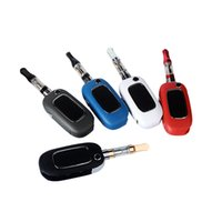 продавцы аккумуляторов оптовых-Продавец № 1 ! ! U-key 350mAh Vape аккумулятор картридж 510 Vape Box моды для толстых масляных картриджей комплект 100% подлинный