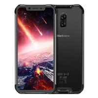 Wholesale fhd screen resale online - IP68 IP69k m Waterproof Blackview BV9600 Pro GB GB Octa Core quot AMOLED Full Screen FHD NFC Quick Charge mAh Smartphone