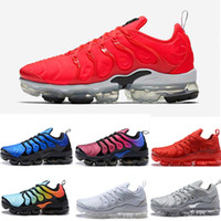 Wholesale Men Running Shoes Tn Sneakers Trainers Male Sports Mens Athletic Hot Corss Hiking Jogging Walking Outdoor Shoe