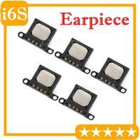 Wholesale ear receiver for sale - Group buy 100pcs for Iphone S Plus inch Ear Speaker Piece Inner Earpiece Flex Receiver Module Replacement Part