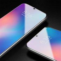 xiaomi koruyucusu toptan satış-HD Yüksek geçirgenlik Koruyucu temperli cam ekran koruyucu cam için xiaomi 9 xiaomi 9se redmi 7 note7 anti-mavi ışın